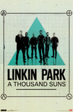 Linkin Park - Thousand Suns Prints