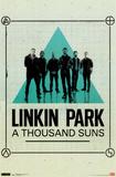 Linkin Park - Thousand Suns Prints
