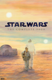 Star Wars - The Complete Saga Print