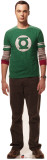 Big Bang Theory - Sheldon Cardboard Cutouts