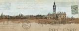 Cities II (London) ポスター : エイヴリー・ティルモン