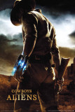 Cowboys & Aliens One Sheet Prints