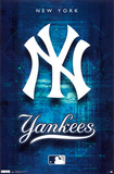 Yankees Logo 2011 Posters