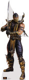 Mortal Kombat - Scorpion Cardboard Cutouts
