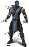 Mortal Kombat - Subzero Stand Up