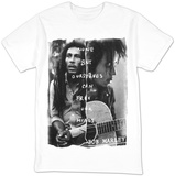 Bob Marley -Free Our Minds T-Shirt