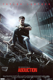 Abduction - Taylor Lautner Posters