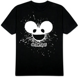 Deadmau5 - Burst Mau Logo V&#234;tement