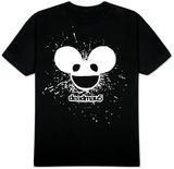 Deadmau5 - Burst Mau Logo Shirts