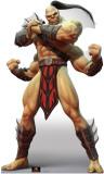 Mortal Kombat - Goro Cardboard Cutouts