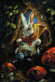 White Rabbit Prints