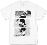 Bob Marley -Soccer 77 T-Shirt