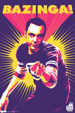Big Bang Theory - Sheldon Posters