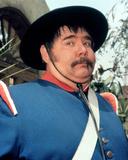 Henry Calvin - Zorro Photo
