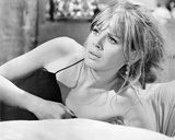 Britt Ekland - The Double Man Photo
