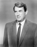 Gregory Peck - Mirage Photo