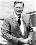 John Wayne - McQ Photo