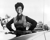 Gail Fisher - Mannix Photo