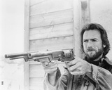 Clint Eastwood - The Outlaw Josey Wales - Photo