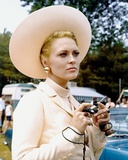 Faye Dunaway - The Thomas Crown Affair Photo