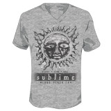 Sublime - Long Beach CA T-shirts