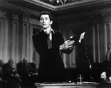 James Stewart - Mr. Smith Goes to Washington Photographie