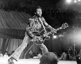 Chuck Berry Photographie