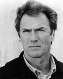 Clint Eastwood - Escape from Alcatraz Photographie