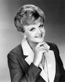 Angela Lansbury - Murder, She Wrote Photo