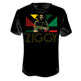 Ziggy Marley - Wild &amp; Free T-shirts