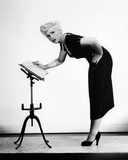 Judy Holliday - Born Yesterday Photo