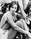 Jenny Agutter - Logan's Run Photo