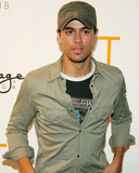 Enrique Iglesias - Photo