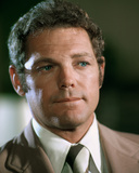 James MacArthur - Hawaii Five-O Photo