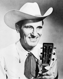 Ernest Tubb Photo