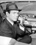 David Janssen - Richard Diamond, Private Detective Photographie