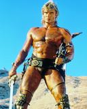 Dolph Lundgren - Masters of the Universe Photo