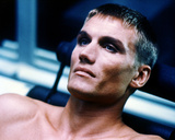 Dolph Lundgren - Universal Soldier Photo