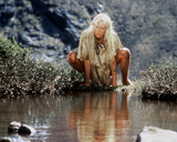 Daryl Hannah - The Clan of the Cave Bear Photo