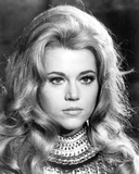 Jane Fonda - Barbarella Photo