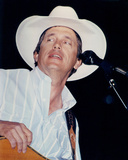 George Strait Photographie