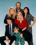 Family Ties Photo