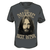 John Lennon - Not War T-shirts