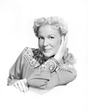 Betty Hutton - Annie Get Your Gun Photo