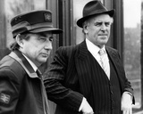 George Cole - Minder Photo