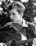 Bob Dylan - Studio Fotografa