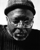 Curtis Mayfield Photo