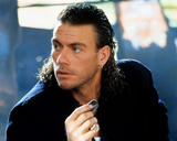 Jean-Claude Van Damme Photo