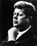 John F. Kennedy Photo