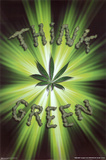Think Green Photo
